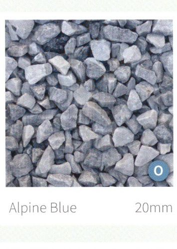 Alpine Blue