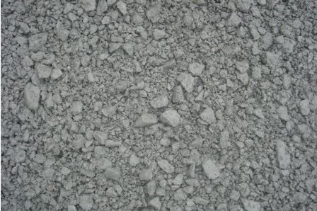 Road stone MOT Type1