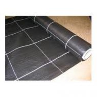 Membrane Weed Control Fabric