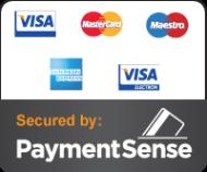 Payment Sense Gateway
