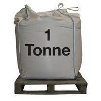 Empty 1 Ton Dumpy bag
