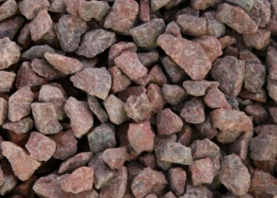 Silver Pink Gravel 20mm Topsoil Nottingham Derby Mansfield Chesterfield